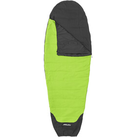 Nordisk Abel +10° Sleeping Bag XL peridot green/black